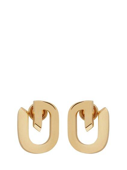G LINK EARRINGS image