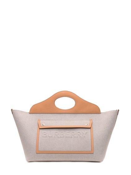 Medium Pocket Cabas Bag image