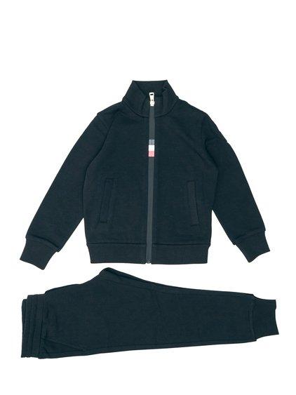 Suit Sweatshirt Pants image
