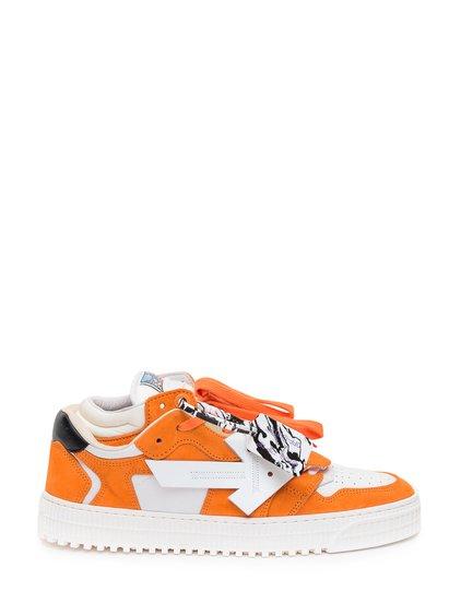 Floating Arrow Sneakers image