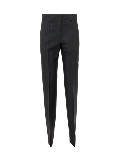 High-waisted Trousers image