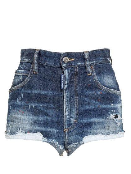 Shorts  Jeans image