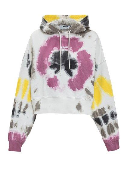 Sweatshirt with All-over Print image