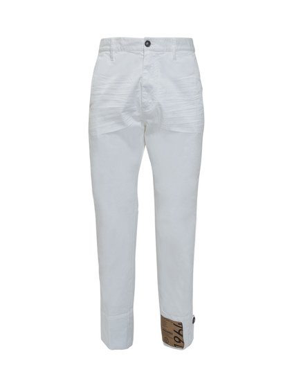 Maxi Lenght Trousers image
