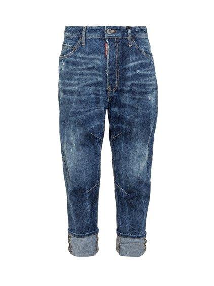 Combat Jeans image