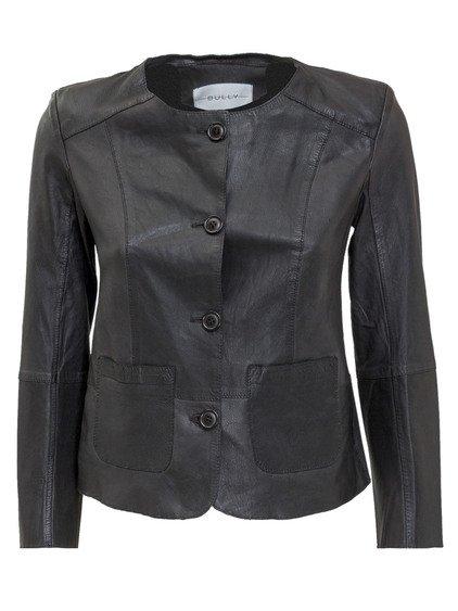 Chanel Leather Jacket image