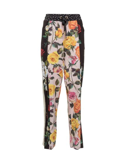 Floral Trousers image