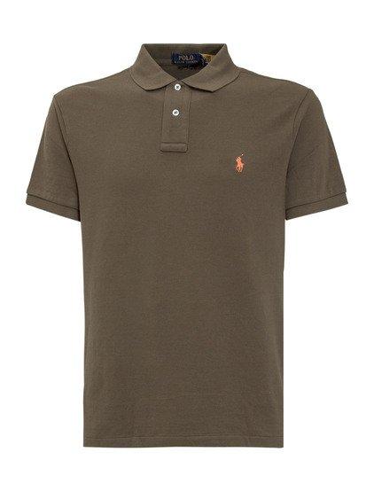 Custom Slim Fit Polo image