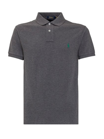 Slim Fit Polo image
