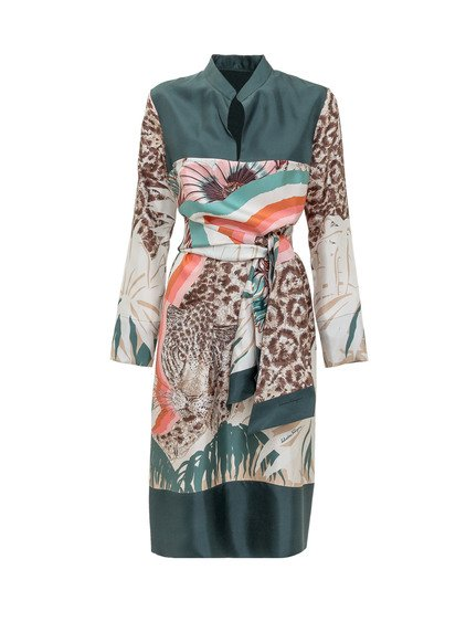 Dress with Pattern image
