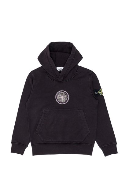 Hoodie with Logo image