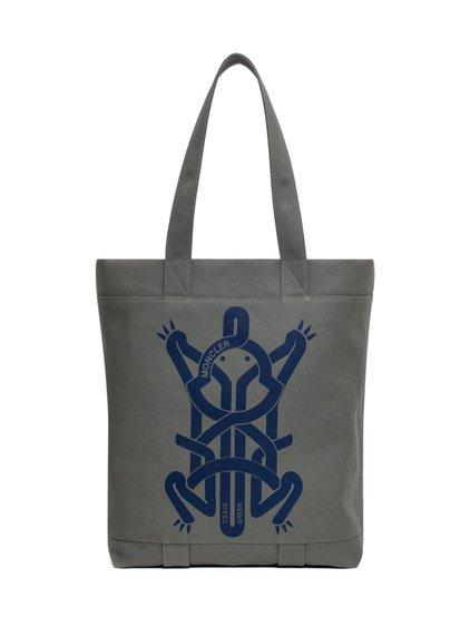5 Moncler Craig Green Tote Bag image