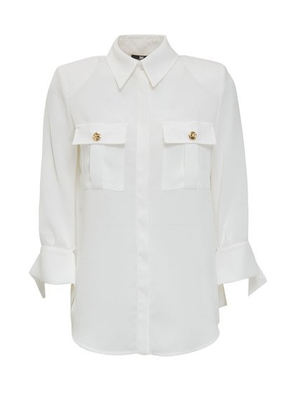 Shirt with Pockets image