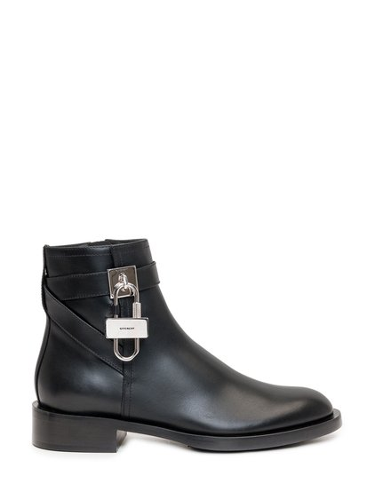 Boots with Lock image