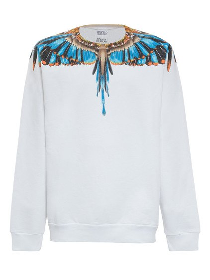 Grizzly Wings Sweatshirt image