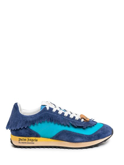Fringes Sneakers image