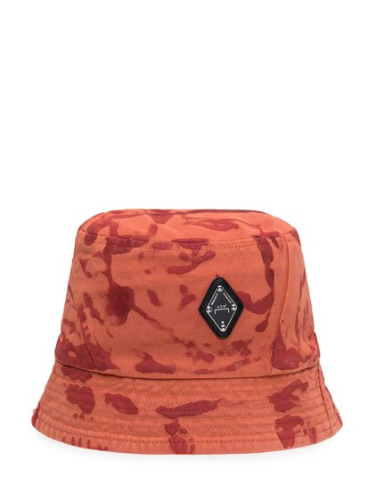 Hat with All-over Print image