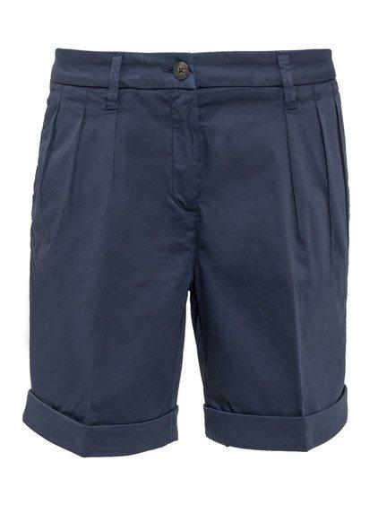 Midi Bermuda Shorts image