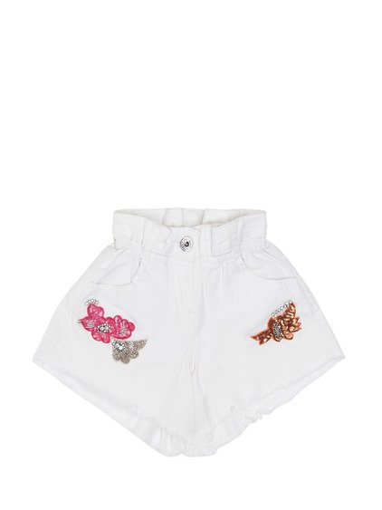 Shorts with Applications image