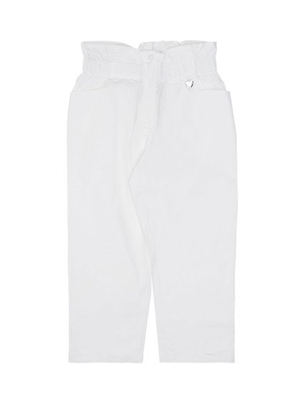 Popeline Trousers image