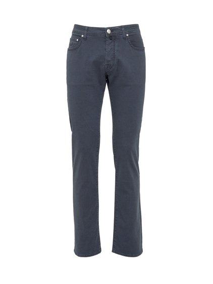 5 pockets Jeans image