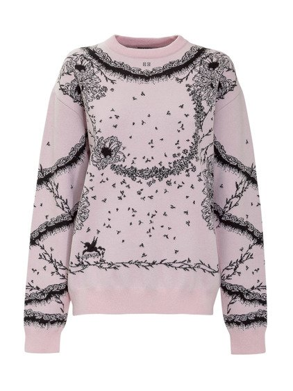 Sweater with Pattern image