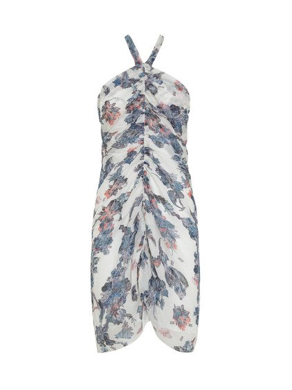 Siltry Dress image
