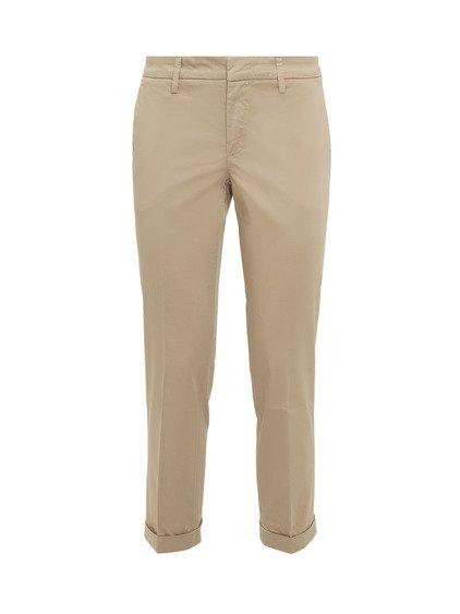 Capri Trousers image