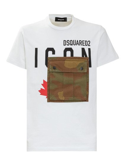 T-shirt with Pocket image