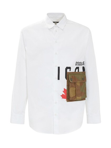 Shirt with Pocket image