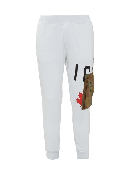 Trousers with Pocket image