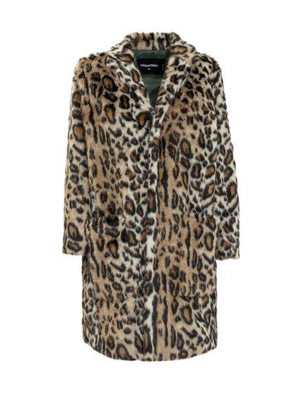Leopard Coat image