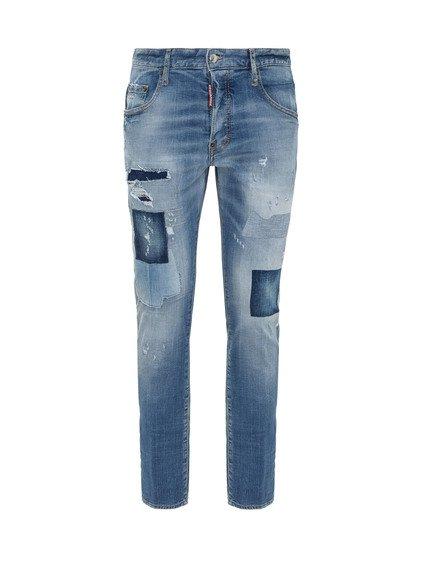 Skater Jeans image