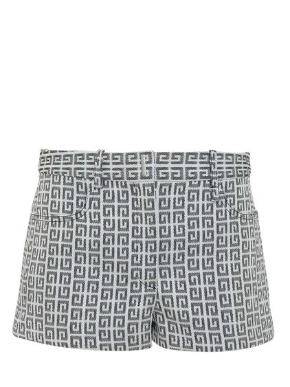Shorts with Print All-over image