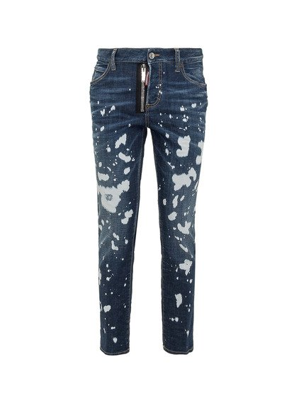 Splash Girl Jeans image