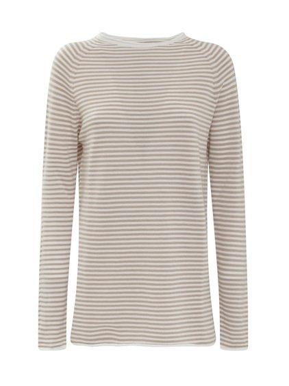 Striped Sweater image