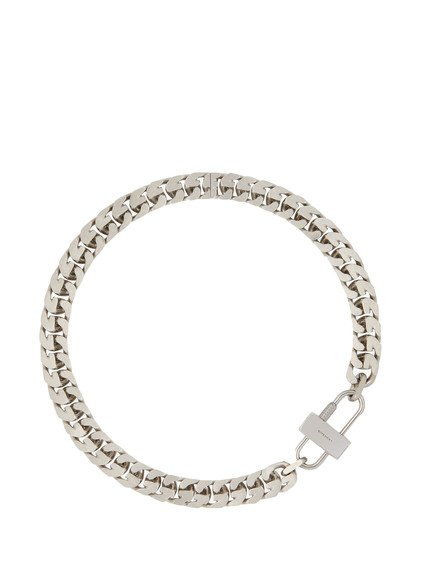G Chain Necklace image