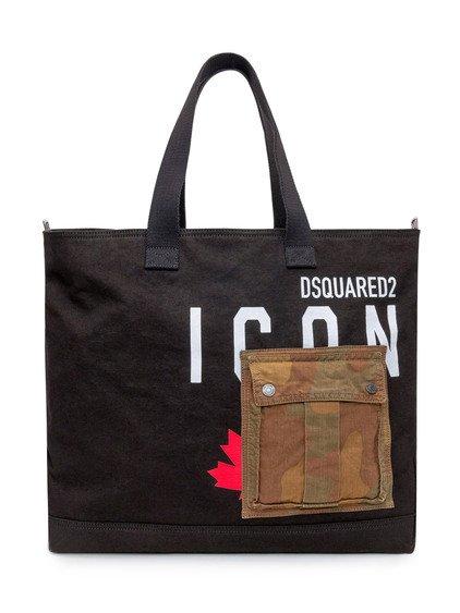 Shopping Canvas Bag image