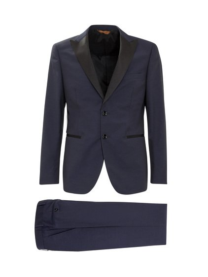 Two Piece Suit image