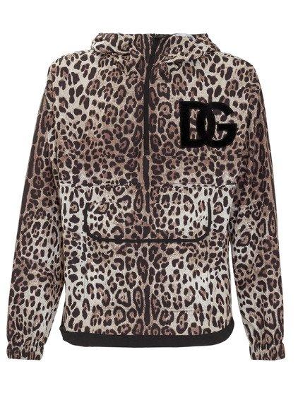 Jacket with Logo image