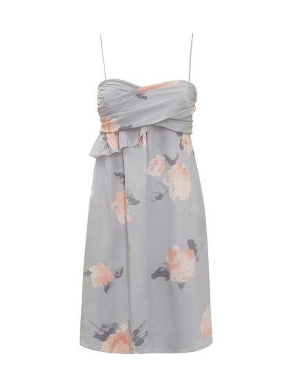 Silk Dress image