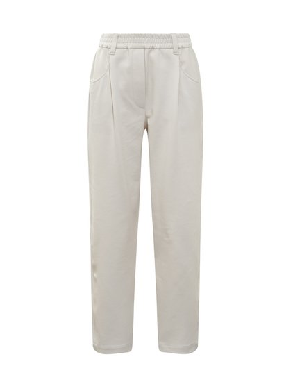 Long Track Trousers image