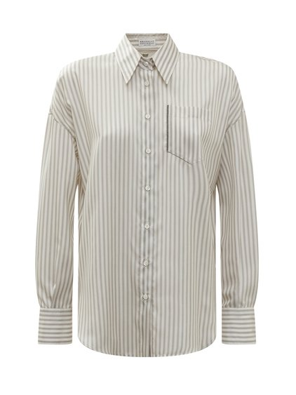 Striped Shirt image