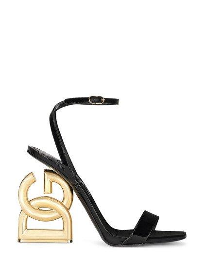 Keira Sandals with Heel image