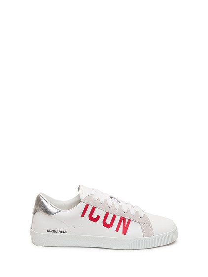Velour Sneakers image
