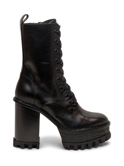 Greca Platform Boots image