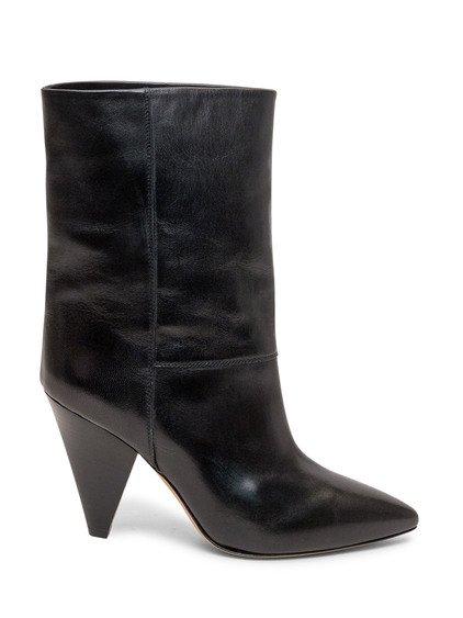 Locky Boots image