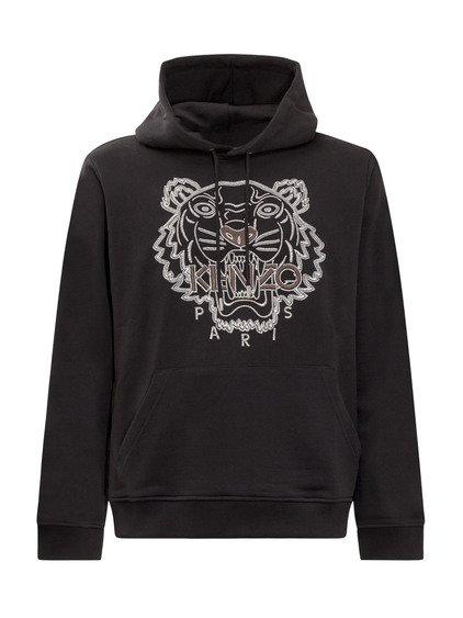 Tiger Hoodie image