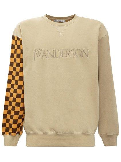 Colourblock Sweatshirt image