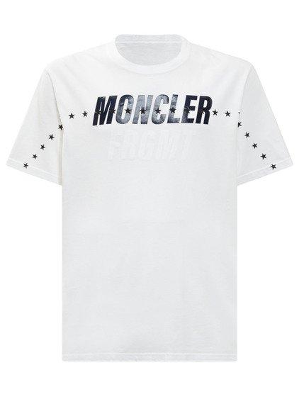 7 Moncler Fragment T-shirt image